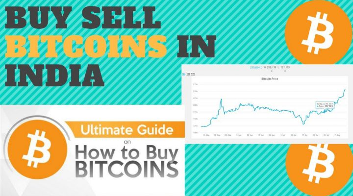 How To Sell And Buy Bitcoins: Are Bitcoins Legal In India
