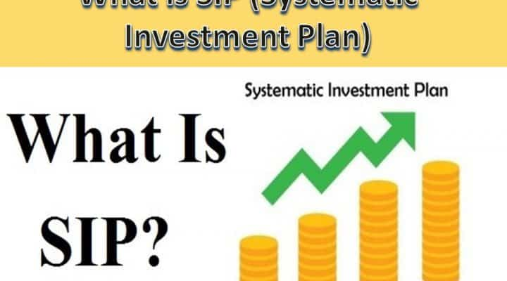 What is SIP (Systematic Investment Plan)