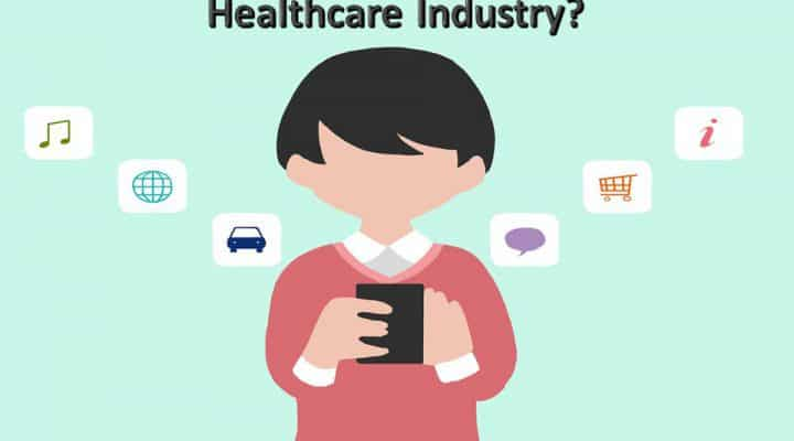 How Doctor Apps are Transforming Healthcare Industry
