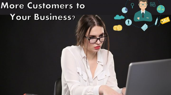 How to Drive More Customers to Your Business?