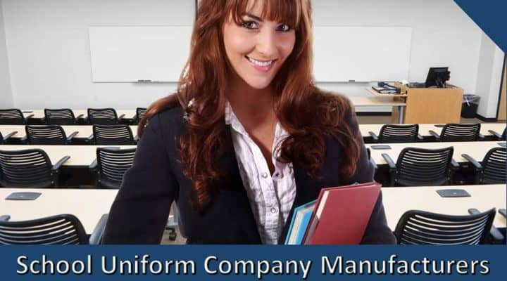 School Uniform Company Manufacturers in Online world – Pros and Cons