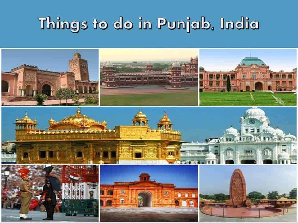 Things to do in Punjab, India