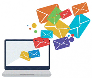 Use Bulk Email Services