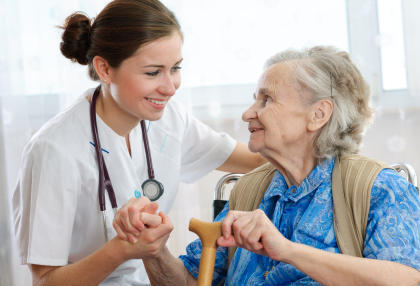 home Care Services For Elderly Parents