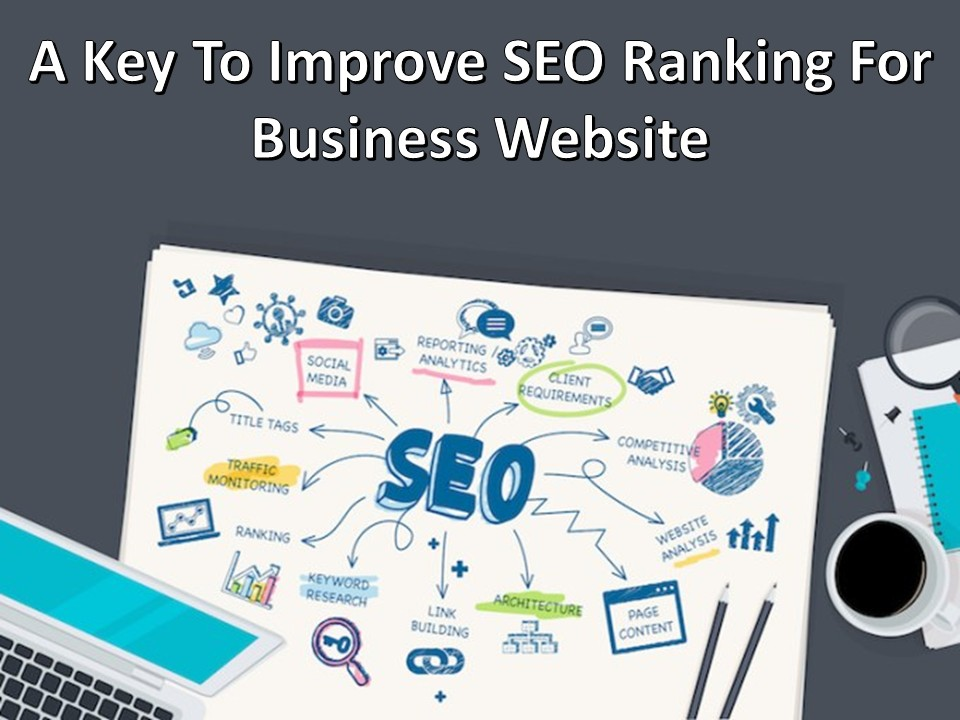 Guest Posting – A Key To Improve SEO Ranking For Business Website