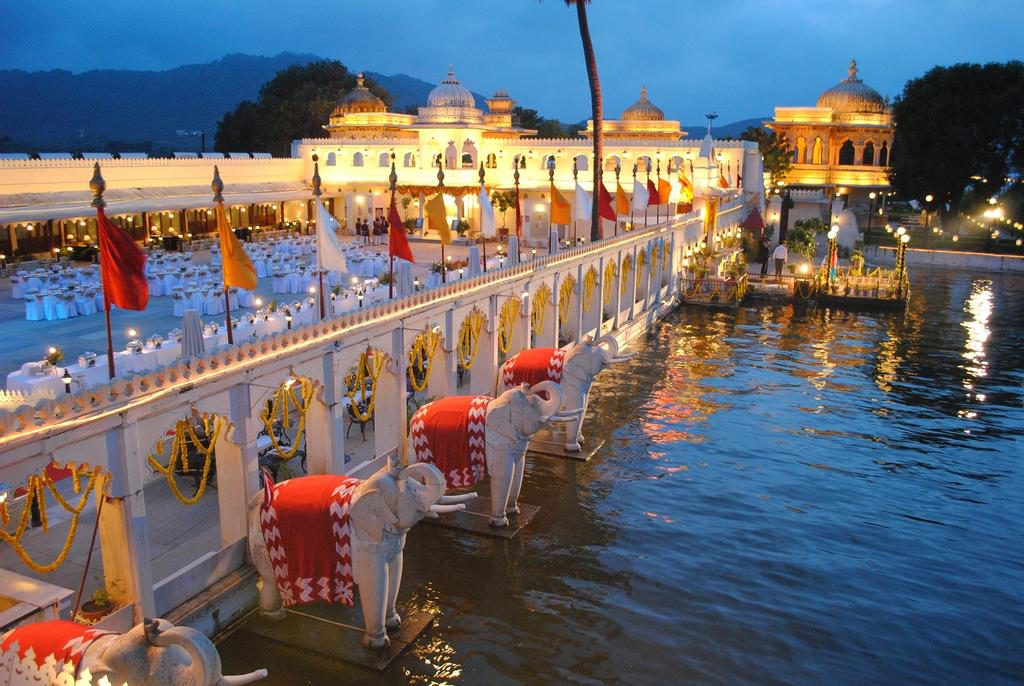 Top Attractions To Cover In Udaipur
