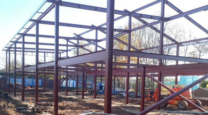 Things About Steel Structure Maintenance You Have To Experience It Yourself
