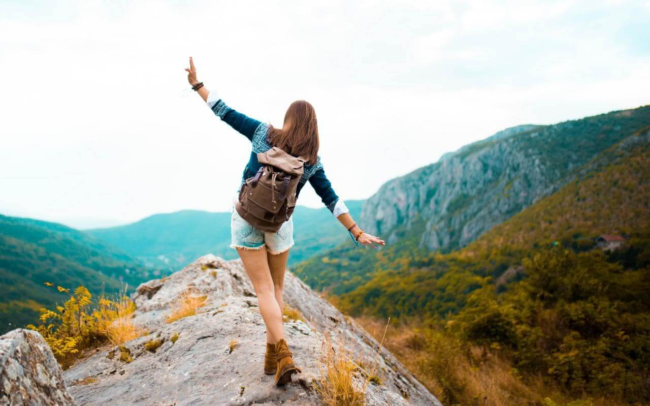 Top 5 Best Places To Explore For Solo Women Travel Enthusiasts