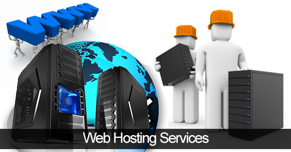 Which kind of Web Hosting is Best Suited
