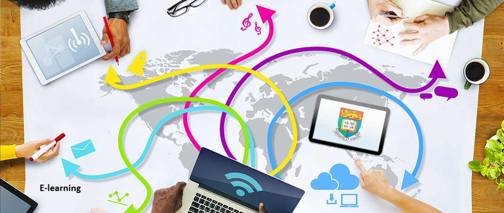 How Does E-learning Improve Productivity At Workplace
