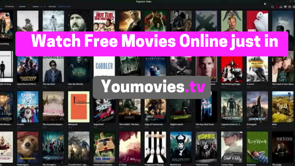 YouMovies Free Download