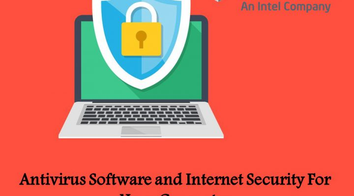 Antivirus Software and Internet Security For Your Computer