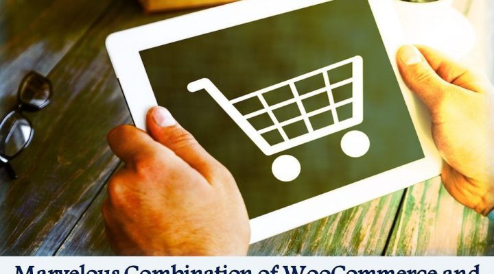 Marvelous Combination of WooCommerce and WordPress Development