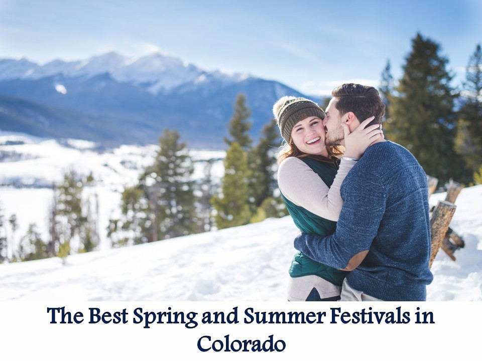 The Best Spring and Summer Festivals in Colorado