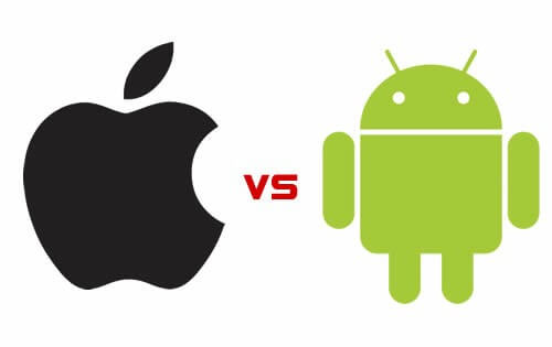 Why Android is better than Apple iOS