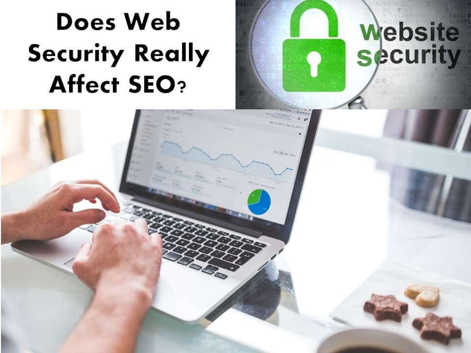 Does Web Security Really Affect SEO