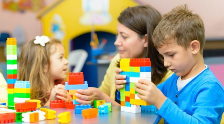 HOW AND WHY TO LOOK FOR THE BEST PRESCHOOLS FOR YOUR CHILD