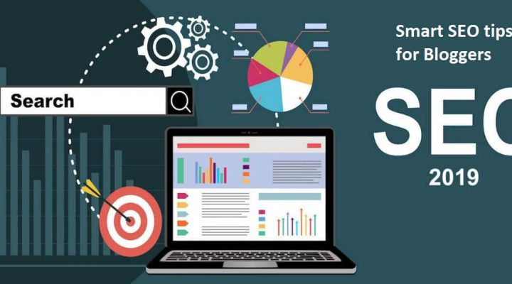 Smart SEO tips for Bloggers