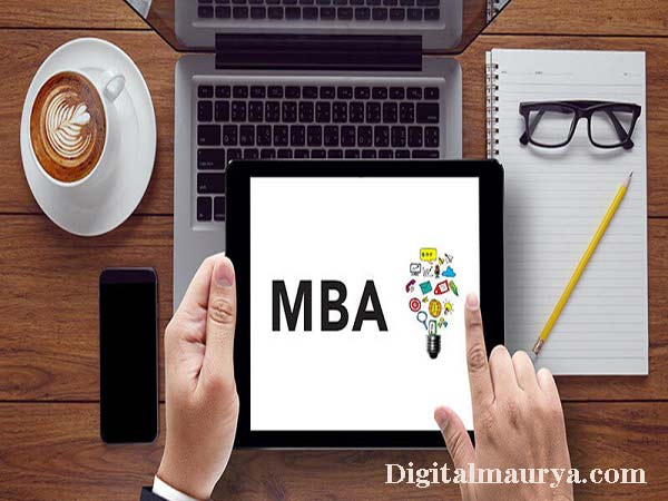 Online MBA Program