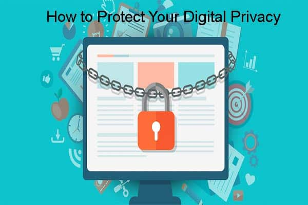 Protect Your Digital Privacy